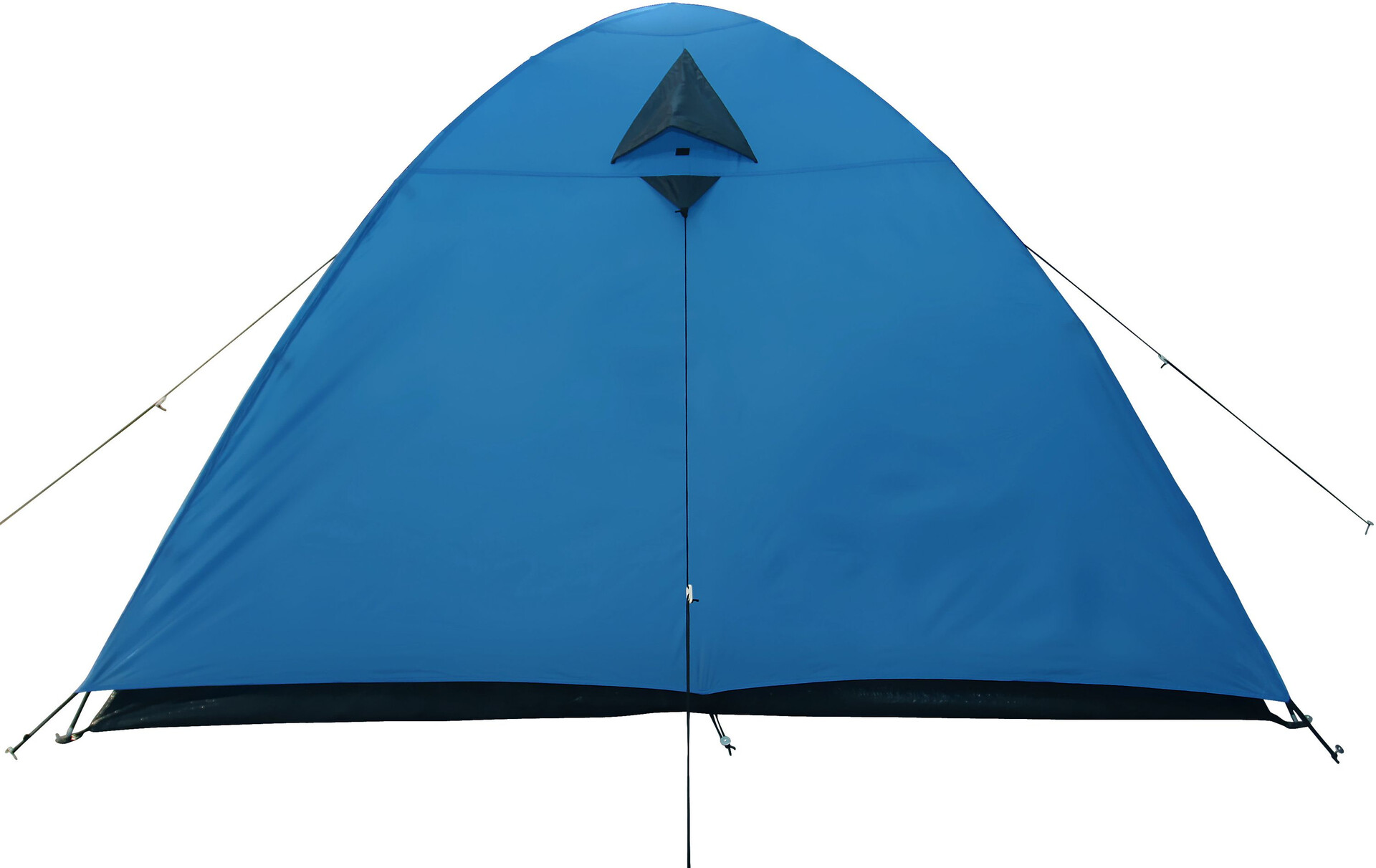 High Peak Texel 4 Tent, bluegrey l Online outdoor shop Campz.nl